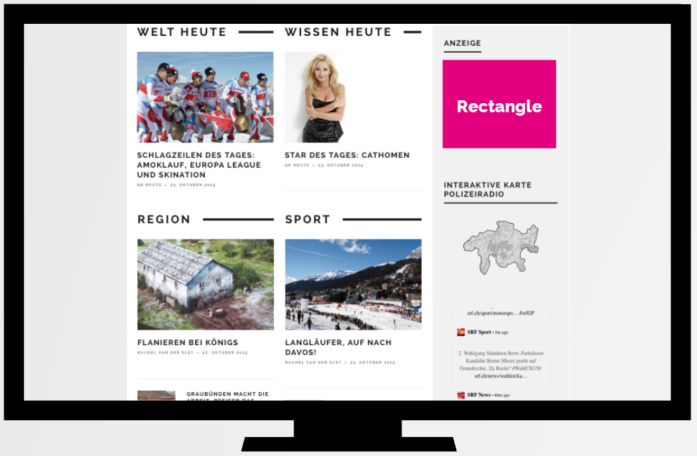 GRHeute Ads Sidebar Rectangle